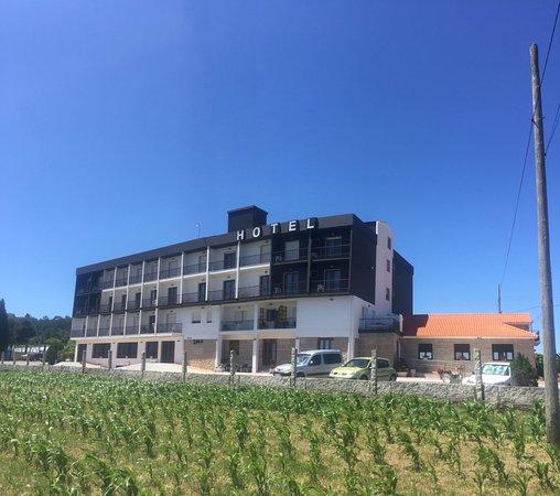 Photo of Hotel Santome Gondar