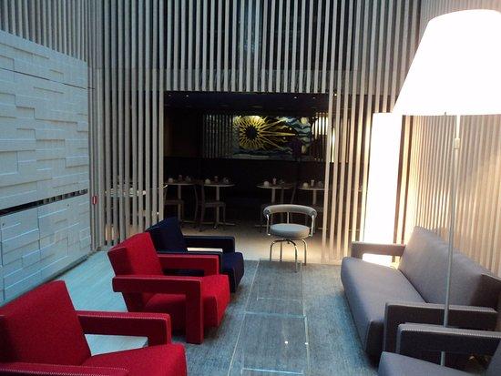 Hotel Francais : Hotel Français
