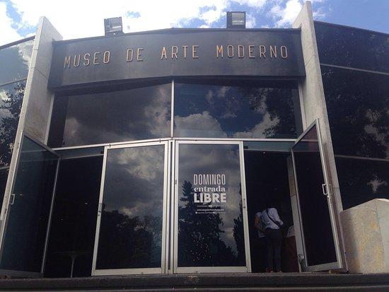 Museum of Modern Art (Museo de Arte Moderno): photo6.jpg
