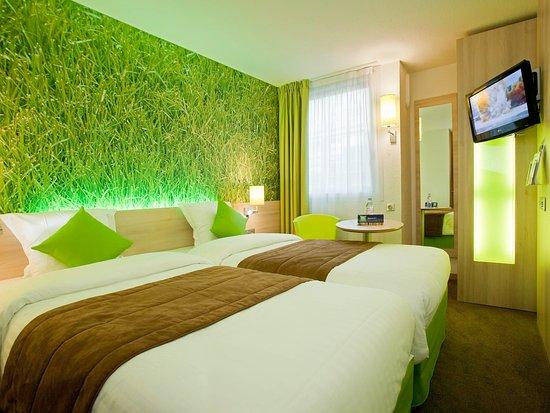 Fontenay-sous-Bois, Γαλλία: Guest Room