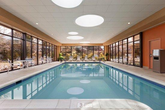 Warrenton, VA: Hotel Pool