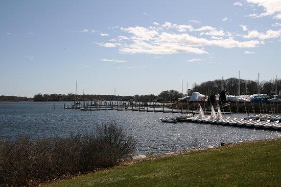 South Kingstown, Rhode Island: JG Goffs Pub