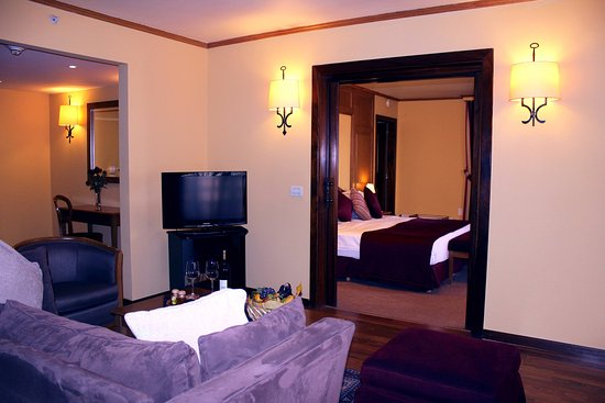 Kfardebian, Libanon: Junior Suite