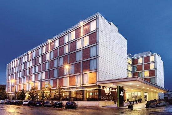 米蘭希爾頓逸林酒店