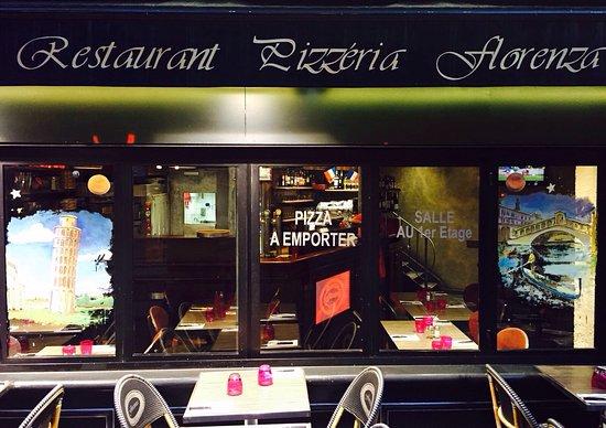 Restaurant Rue Tardieu Paris