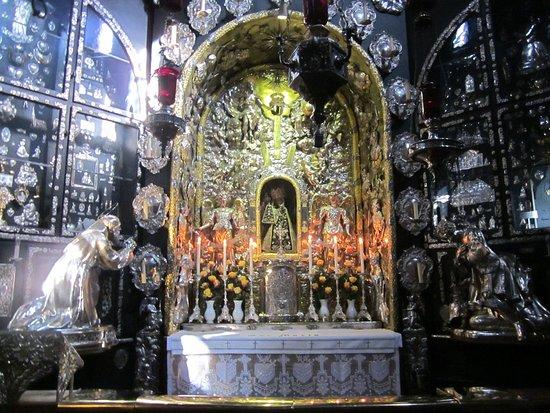 Heilige Kapelle (Gnadenkapelle)