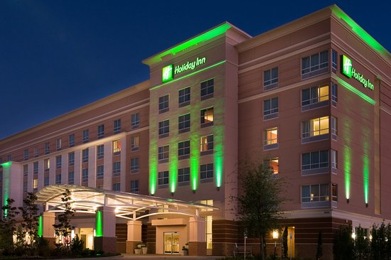 holiday inn dallas dfw airport south fort worth tx. Black Bedroom Furniture Sets. Home Design Ideas