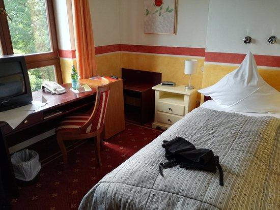 Hotel La Terrazza Photo