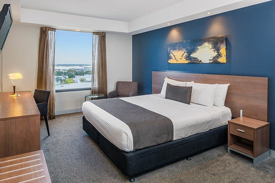 Mantra Tullamarine Hotel Executive Studio