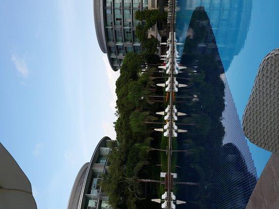 Calista Luxury Resort: 20161013_084600_large.jpg
