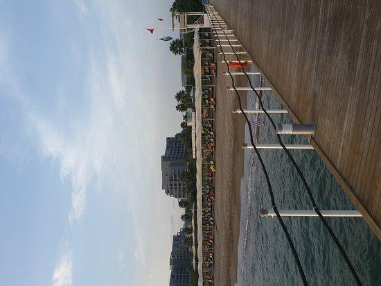 Calista Luxury Resort: 20161012_174557_large.jpg