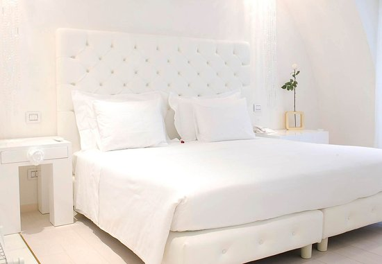 Boscolo Exedra Nice, Autograph Collection: Superior King Guest Room