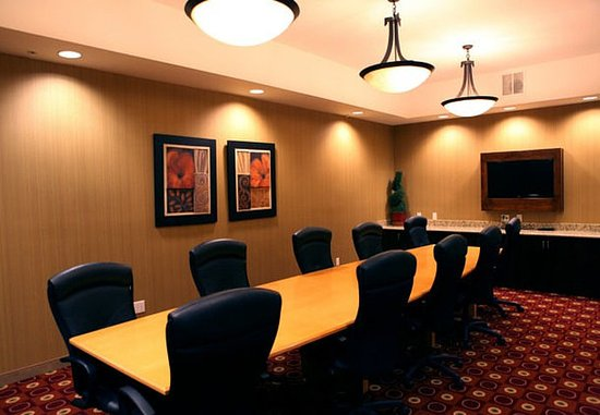 Logan, UT: Executive Boardroom