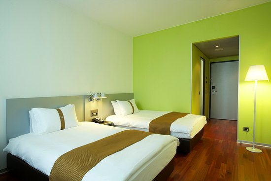 Holiday Inn Bern-Westside