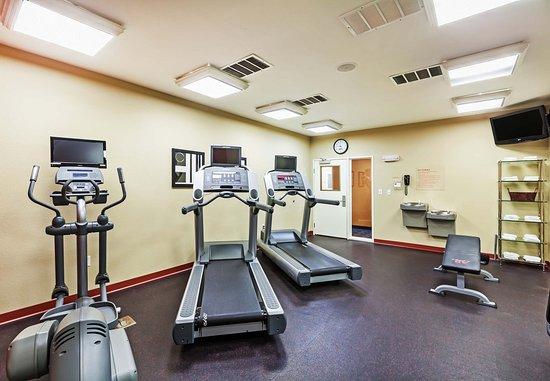 Broken Arrow, Οκλαχόμα: Fitness Center