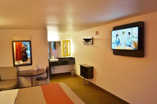 Foto de Motel 6 Erie