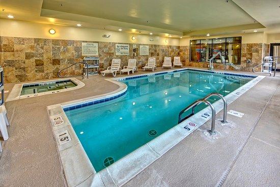Galax, VA: Pool