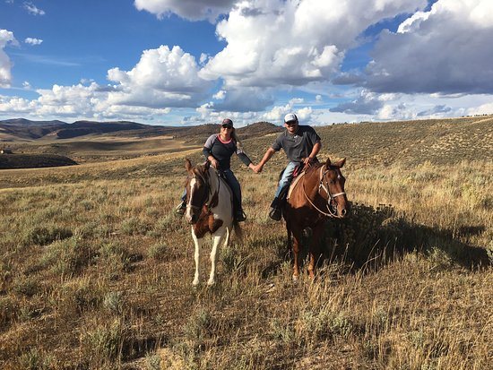 Saddleback Ranch: photo2.jpg