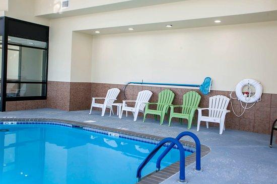 Harrisonville, MO: Mo Pool