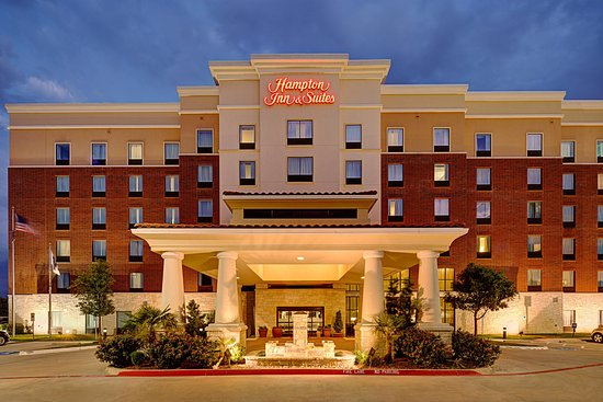 Hampton Inn & Suites Dallas / Lewisville - Vista Ridge Mall