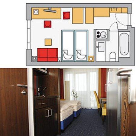 Hotel Munchen Jochen Schweizer