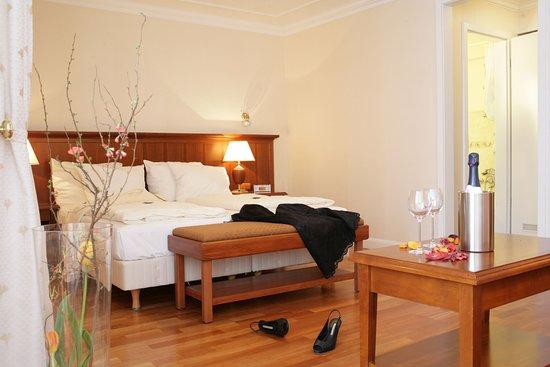 Hotel Hanseatischer Hof: Classic Doubleroom / new part
