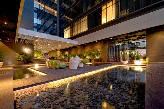 Studio M Hotel: Open Deck