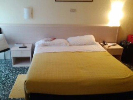 Hotel Santa Lucia-bild
