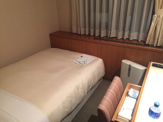 Vessel Inn Ueno Iriya Ekimae Photo
