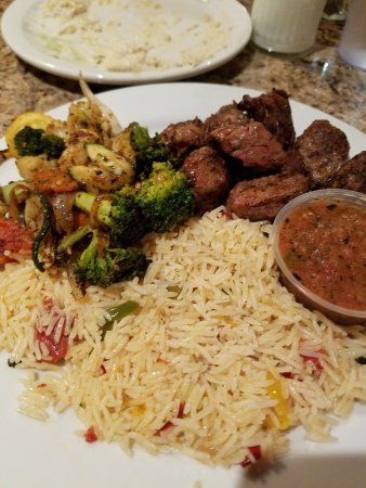 Aroma mediterranean cuisine king of prussia restaurant for Aroma mediterranean cuisine king of prussia