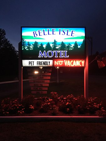 Belle Isle Motel: photo0.jpg