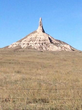 Bayard, NE: The Landmark that guided many
