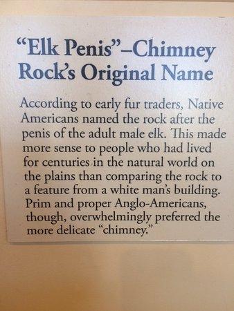 Bayard, NE: The Best Name for The Rock