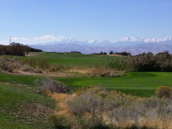 South Mountain Golf Club