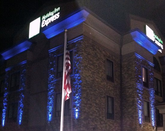 Photo of Holiday Inn Express Hotel & Suites Arkadelphia/Caddo Valley