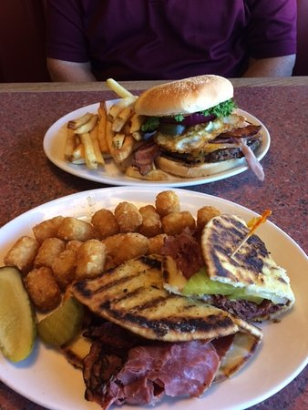 Scottsbluff, NE: delicious sandwiches