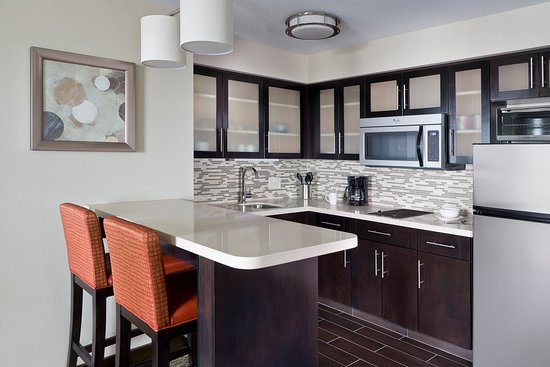 North Wales, Pennsylvanie : Suite Kitchen