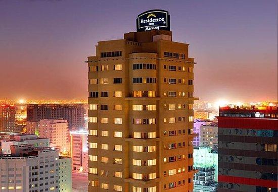 Residence Inn Manama Juffair