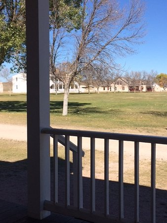 Fort Laramie, WY: another view