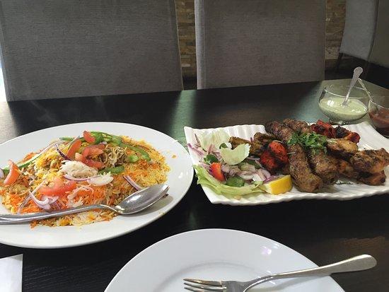 Indian Restaurant Hemel