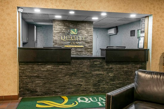 Quality Inn Conference Center