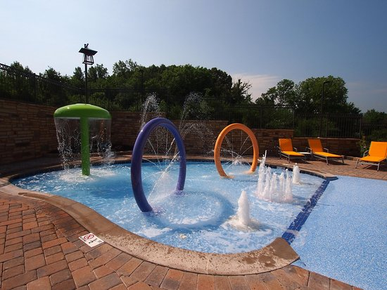 Hampton Inn Pigeon Forge: Pool