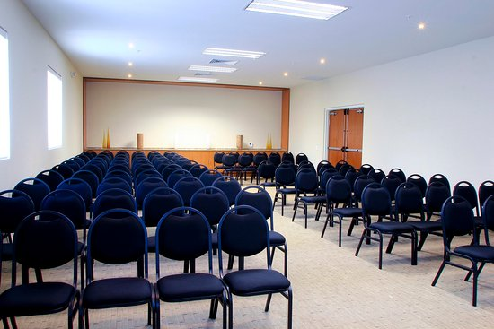 Hampton Inn by Hilton Guadalajara/Expo: Meeting Room