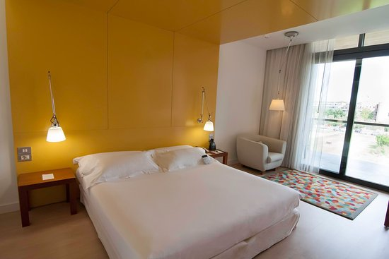 DoubleTree by Hilton Hotel & Spa Emporda: King Room