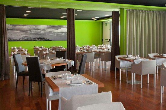 Gualta, إسبانيا: Restaurant Tramuntana
