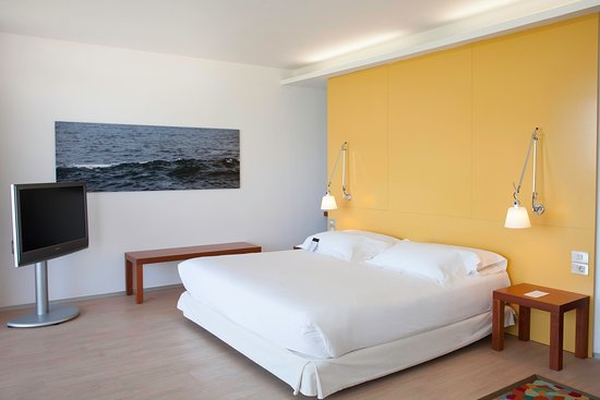 Gualta, إسبانيا: Junior Suite