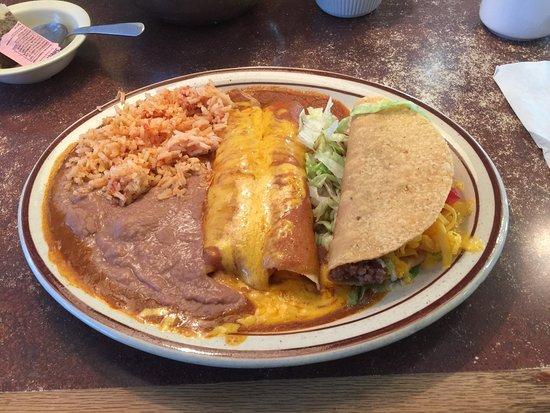 Mexican Food Clovis Nm