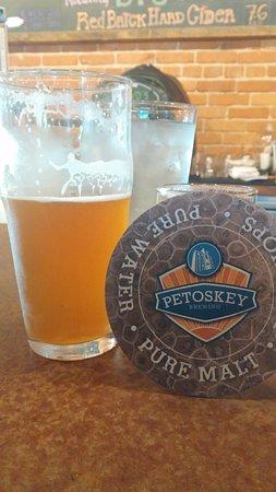 Petoskey Brewing: good brews