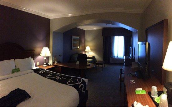 Gainesville, تكساس: La Quinta Inn & Suites Gainesville