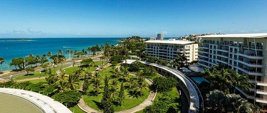 Hilton Noumea La Promenade Residences